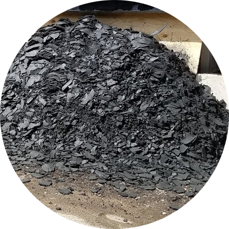 sludge dewatering - Slib ontwatering