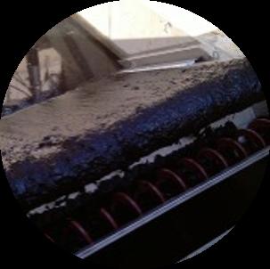 Fijnzeven - Fine screens - Filtration - Filtreren