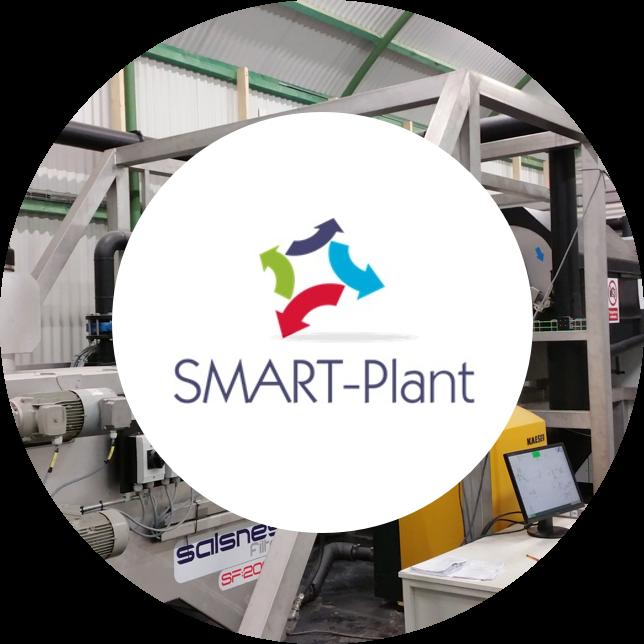 Finescreens: Project SMART Plant Horizon 2020